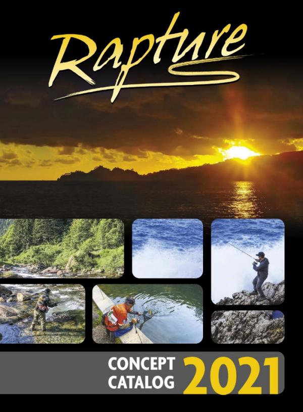 rapture catalogue