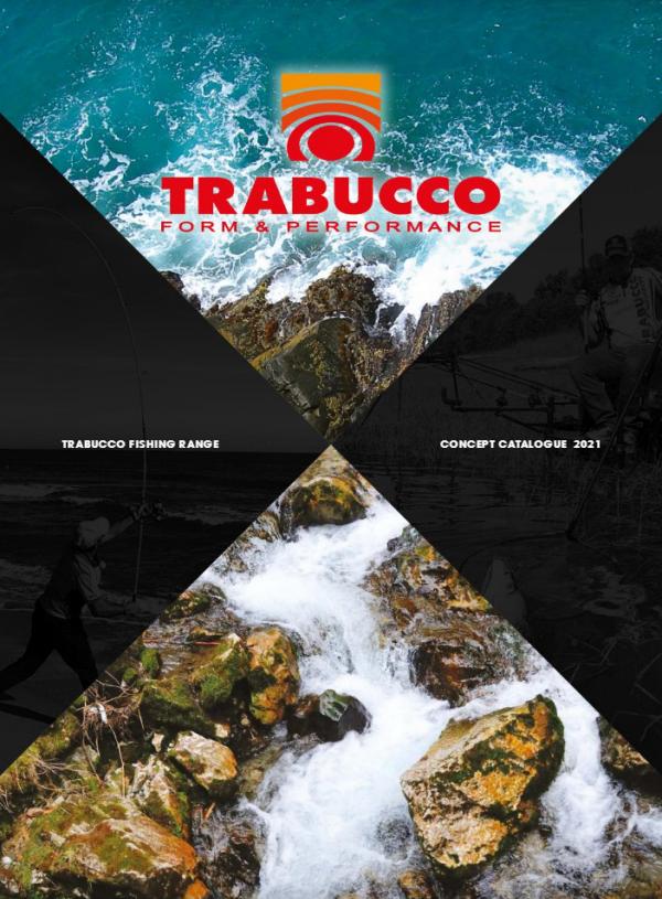 trabucco 2021 catalogue